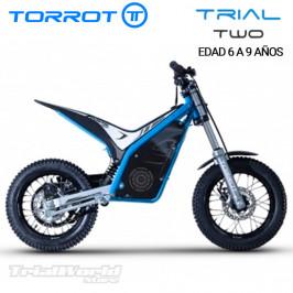 Torrot Kids trial Two