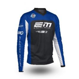 Camiseta S3 Electric Motion...