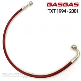 Latiguillo de freno trasero Gas Gas JTR