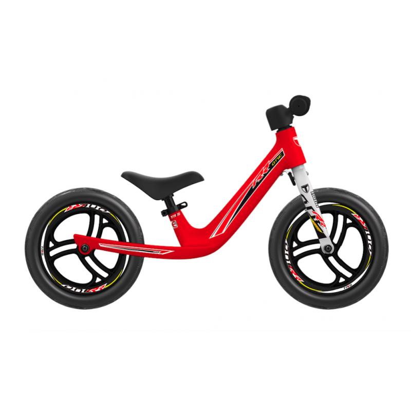 Bicicleta TRS Kids Magnesio Push Bike