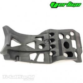Engine protector rubber for Vertigo Vertical & Combat