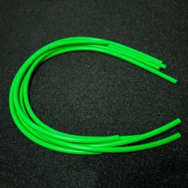 Silicone Green Petrol hoses