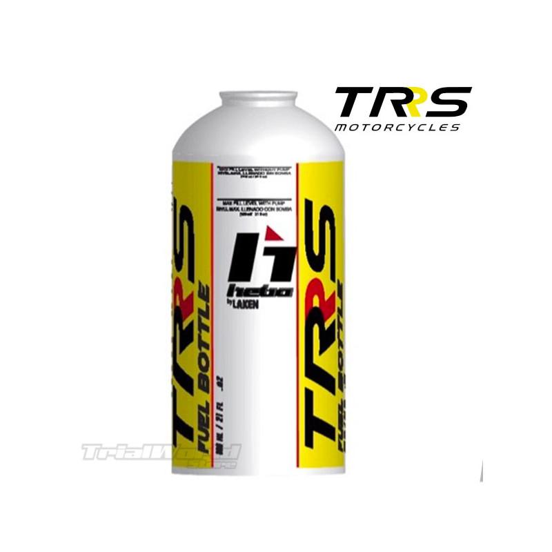 TRRS 600ml petrol bottle