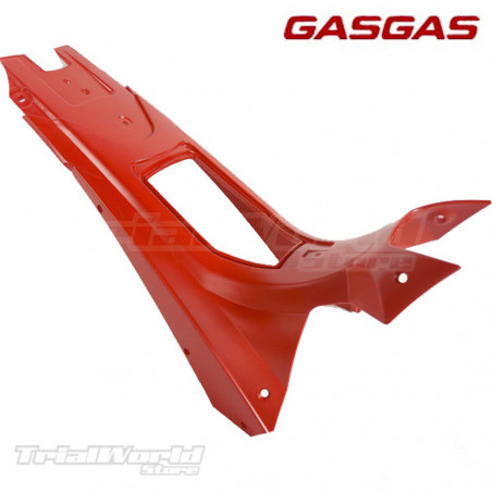 Air filter box red GASGAS TXT 2011 - present day