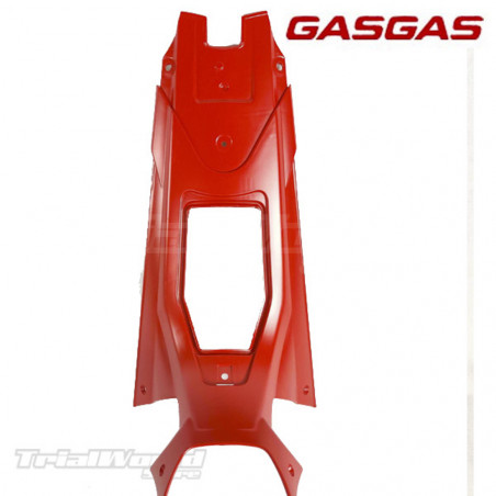 Caja filtro de aire roja GASGAS TXT Trial