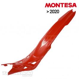 Guardabarros trasero rojo Montesa Cota 4RT y Cota 301RR