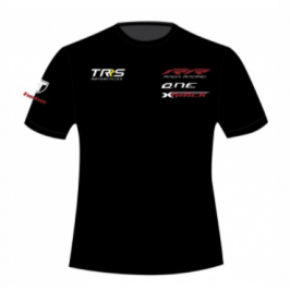 Official black TRS...