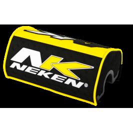 Pad Neken Trial Radical Desing Yellow - Black
