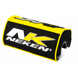 Protector manillar Neken Yellow - Black