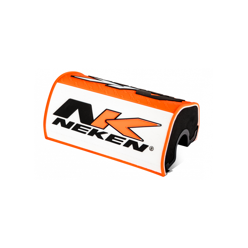 Protector manillar Neken Orange