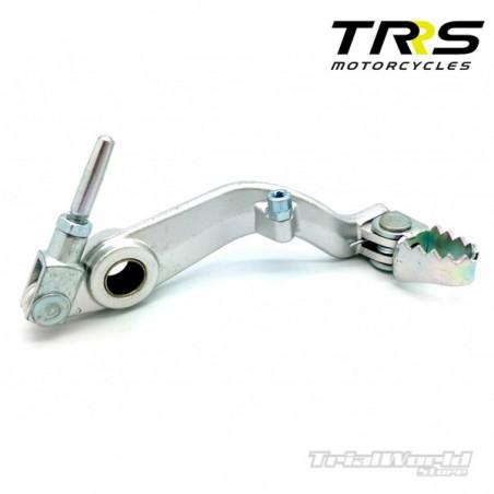 Rear brake pedal for TRRS all models