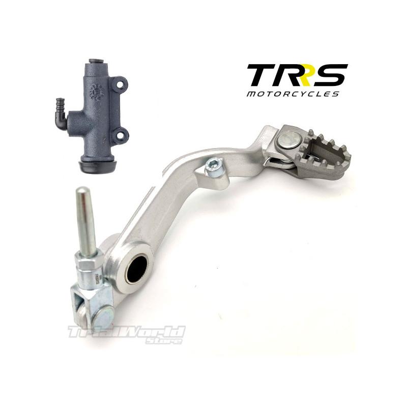 Palanca de freno para TRRS One y RR hasta 2019