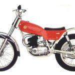 Montesa Cota 247 1970