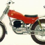 Montesa Cota 247 1971