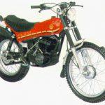 Montesa Cota 348 1979