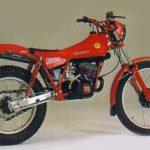 Montesa Cota 242 1985
