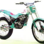 Montesa Cota 310 1991