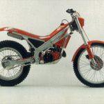 Montesa Cota 311 1993