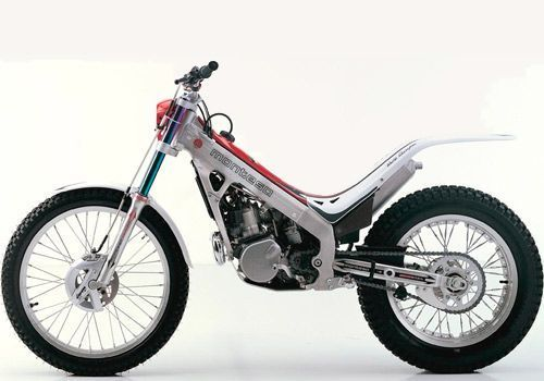 montesa cota 315r 2004