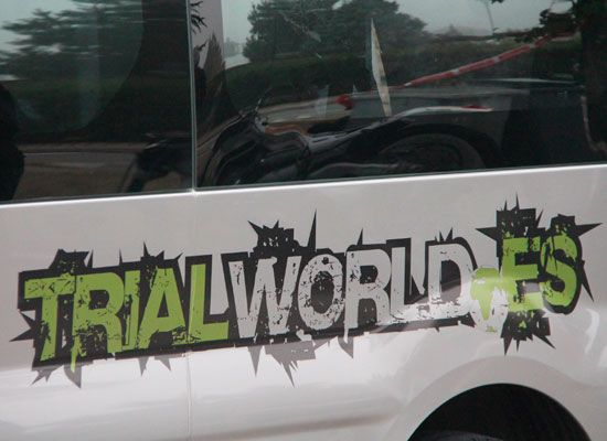 trialworld vivaro