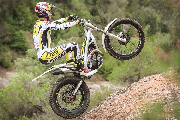 adam raga trs one 2016