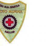 Cruz Roja Moto Alpina