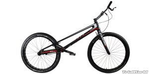 Clean Trials K1 26 carbono