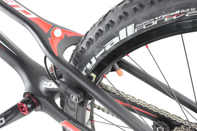 Clean Trials K1 26 carbono