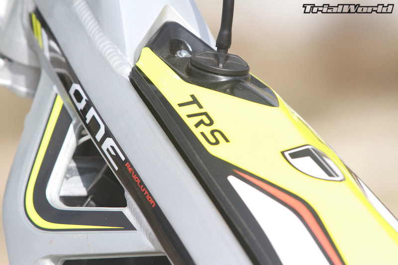 trs motorcycles one 2017