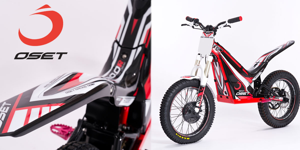 oset bikes modelos 2016