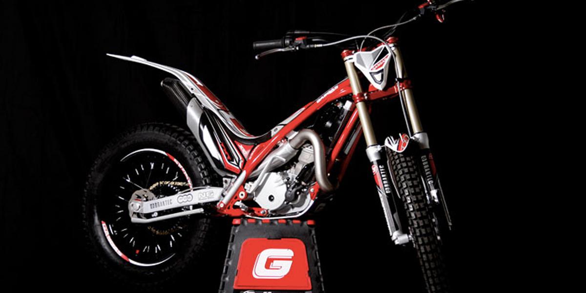 gas gas txt racing 2016