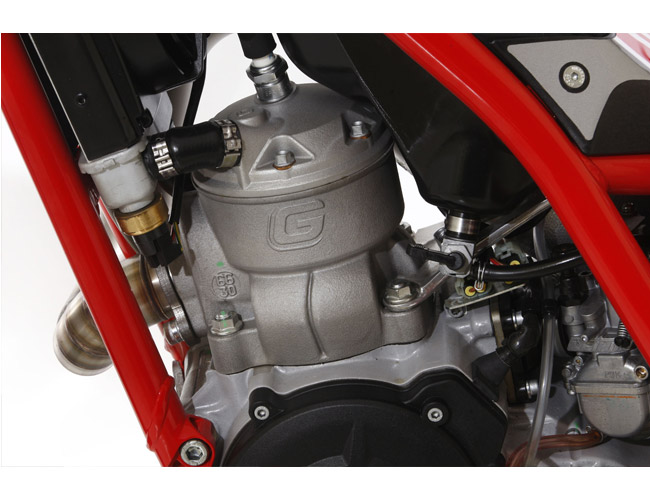 Gas Gas Racing 2017 Trial