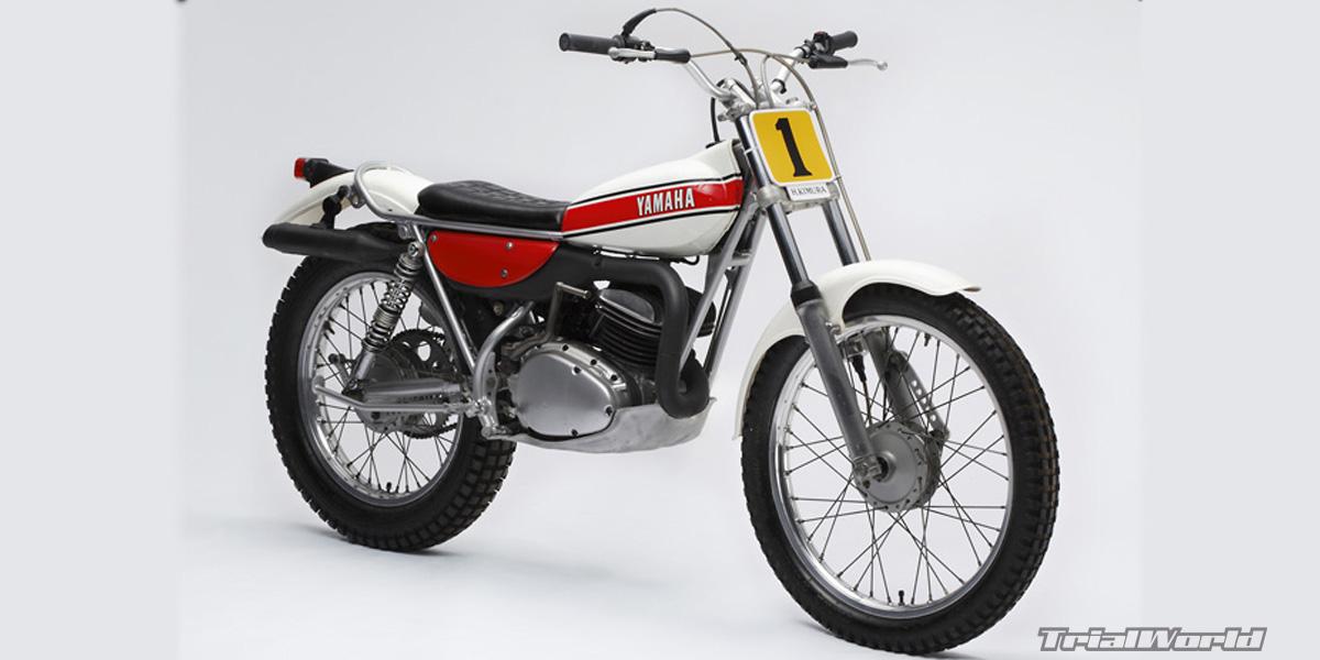yamaha ty 250 1973