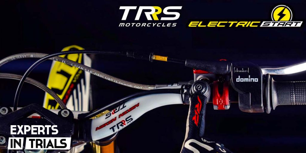 trs arranque electrico