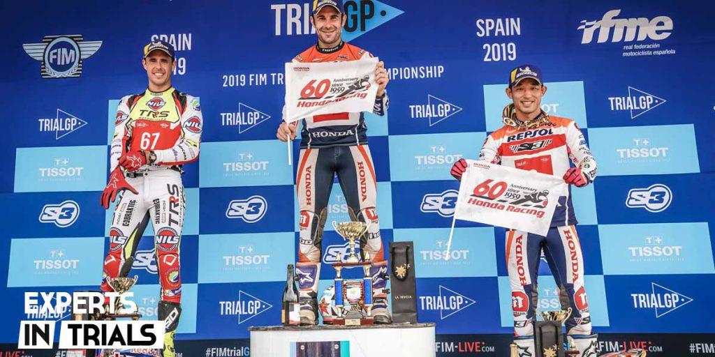 podium trialgp 2019