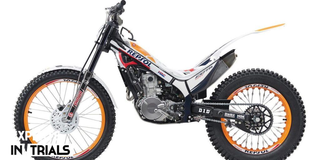 Montesa Cota 4RT 2020 Race Replica