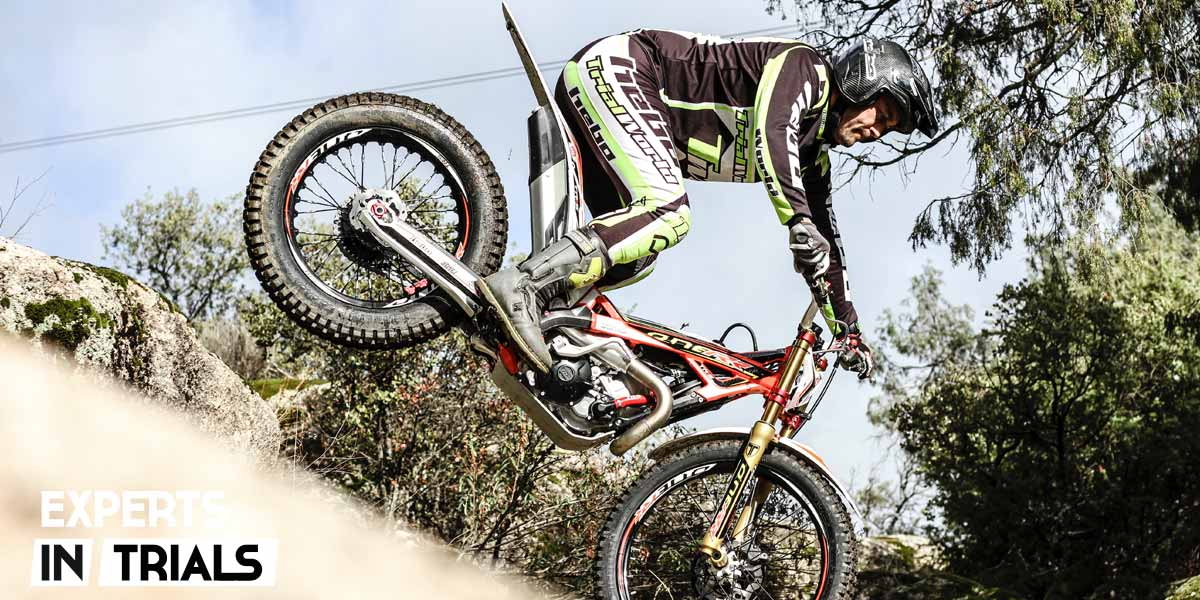 TRRS One Raga Racing 2020 Trial