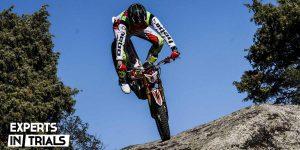 Claves para mejorar los frenos de una moto de trial