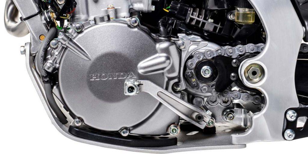 cambiar aceite motor montesa cota 4rt