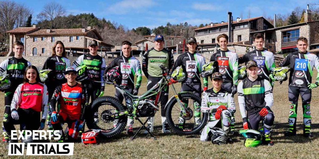 vertigo trial team 2020