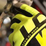 Guantes Mots Rider4 trial