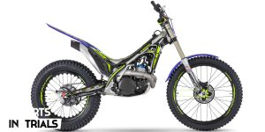 Sherco ST Trial Racing 2021