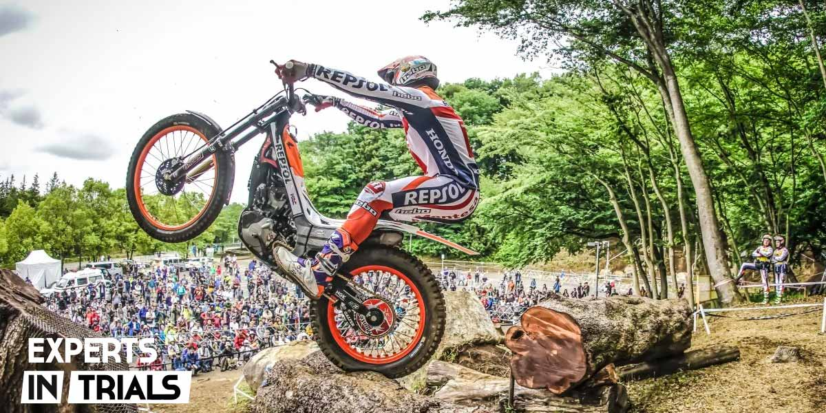 VIDEO | Claves del Qualify y el último time attack de Toni Bou