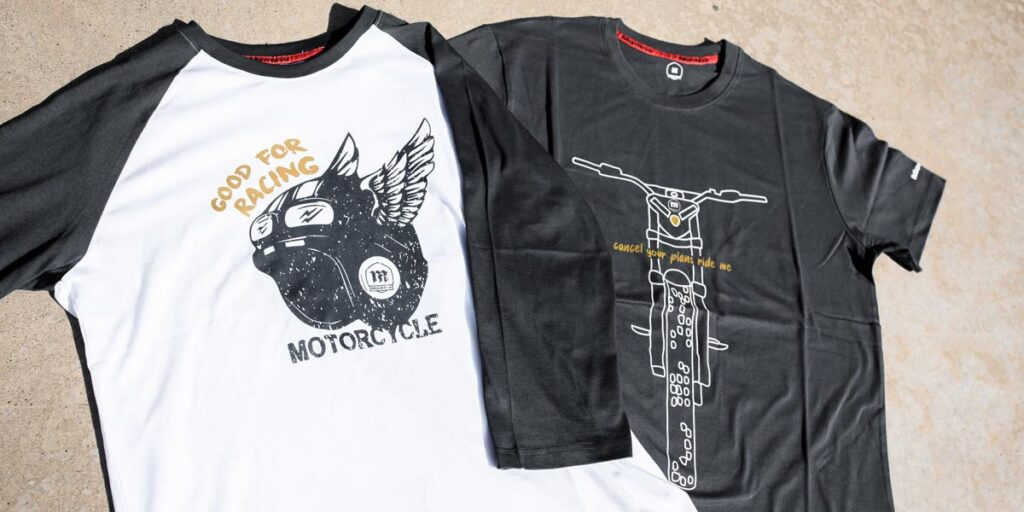 Camiseta Montesa casual 2020