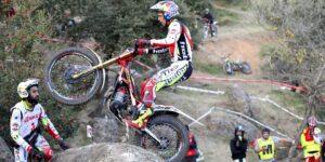 Adam Raga Campeón de España de Trial 2020
