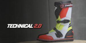 Presentación botas de trial Hebo Technical 2.0 gama 2021