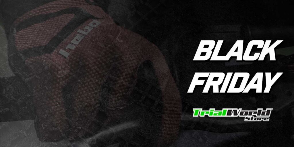 Black Friday Trial