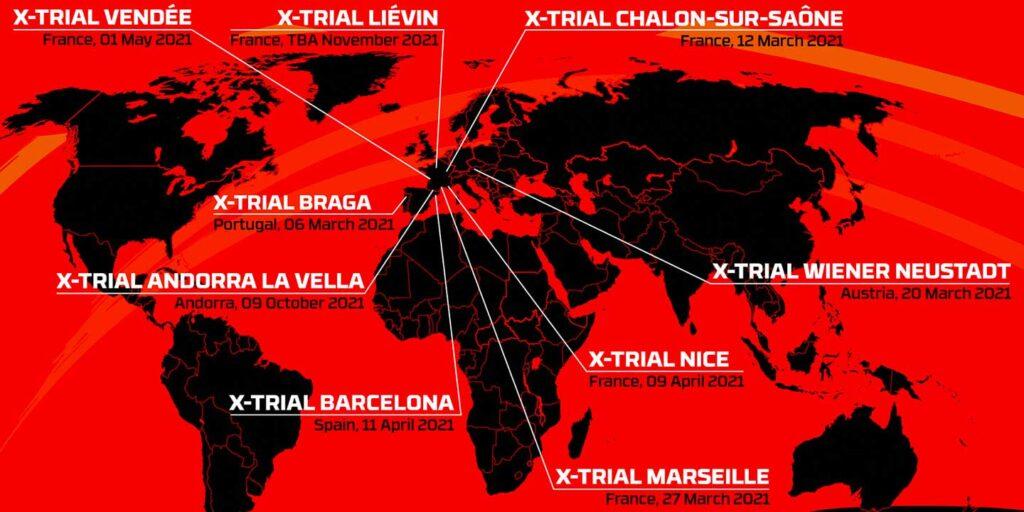 Mundial X-Trial 2021