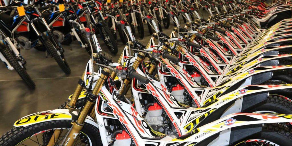 trrs motos tienda