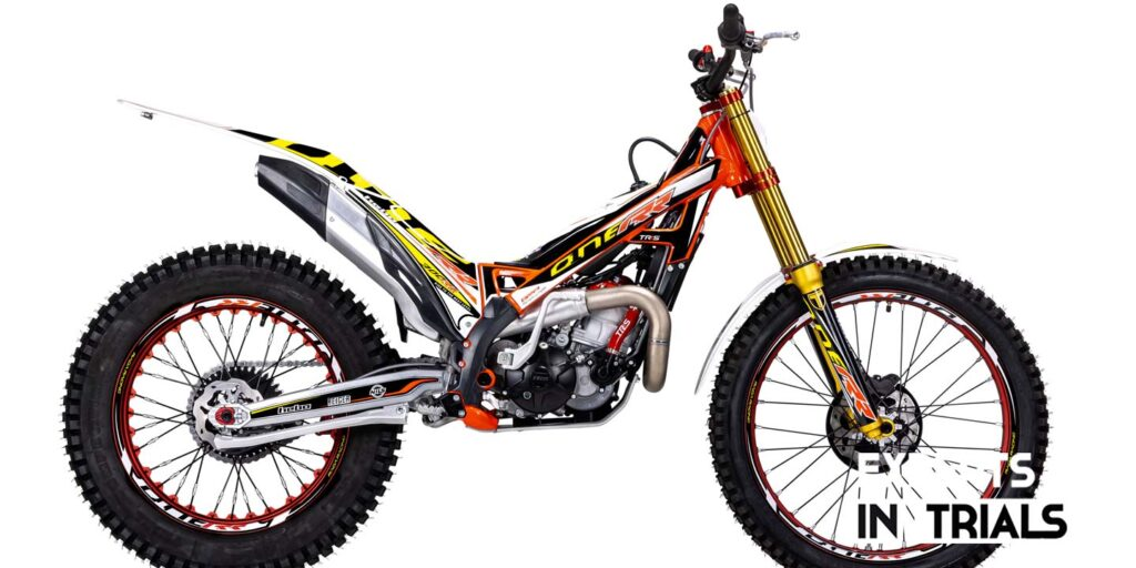 TRRS One Raga Racing RR 2021